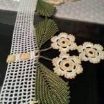Havlu Kenarı Modelleri Resimli 90
