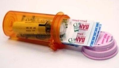 İlaç Şişeleri Nasıl Değerlendirilir 18