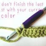 Tığ İşi Renkli Battaniye Nasıl Yapılır? 1