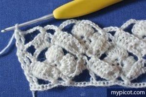 Yeni Bebek Battaniye Örnekleri 10