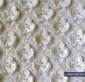 Yeni Bebek Battaniye Örnekleri 12