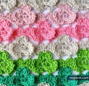 Yeni Bebek Battaniye Örnekleri 15