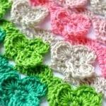 Yeni Bebek Battaniye Örnekleri 16