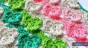 Yeni Bebek Battaniye Örnekleri