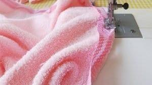 Bebek Battaniyeleri Dikimi 9