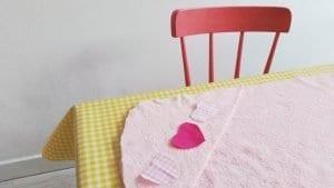Bebek Battaniyeleri Dikimi 11