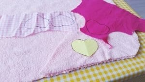 Bebek Battaniyeleri Dikimi 6