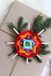 İp Mandala Nasıl Yapılır? 20