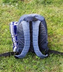 Kottan Çanta Yapımı 10