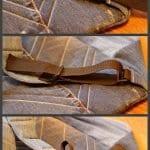Kottan Çanta Yapımı 12