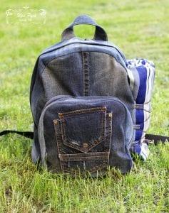 Kottan Çanta Yapımı 21