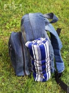 Kottan Çanta Yapımı 5