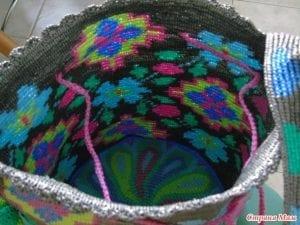 Naylon Poşetten Wayuu Çanta Yapımı 1