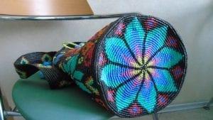 Naylon Poşetten Wayuu Çanta Yapımı 19