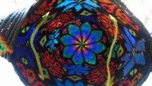 Naylon Poşetten Wayuu Çanta Yapımı 20