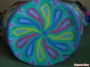Naylon Poşetten Wayuu Çanta Yapımı