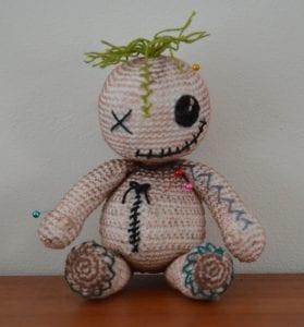 Amigurumi Voodoo Dolls 5
