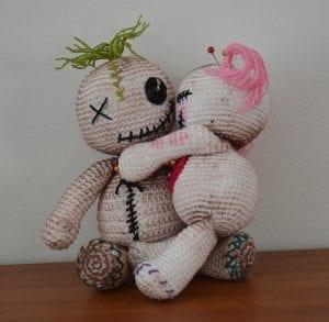 Amigurumi Voodoo Dolls 8