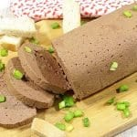 Azerbaycan Mutfağından Paşteti Tarifi