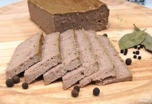 Azerbaycan Mutfağından Paşteti Tarifi 1