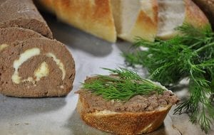 Azerbaycan Mutfağından Paşteti Tarifi 2