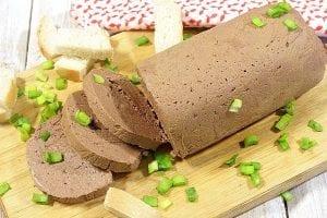 Azerbaycan Mutfağından Paştet Tarifi