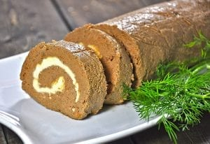 Azerbaycan Mutfağından Paştetin Tarifi