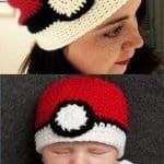 Bebek Bere Örgü Modelleri 10