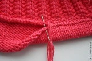 Kırmızı Başlıklı Kız Şapkası 11