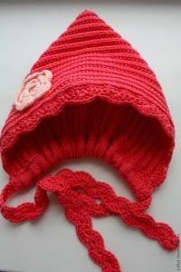 Kırmızı Başlıklı Kız Şapkası 14