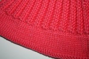 Kırmızı Başlıklı Kız Şapkası 16