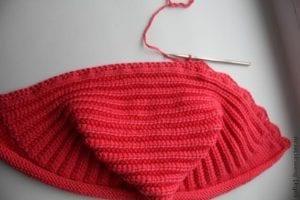 Kırmızı Başlıklı Kız Şapkası 17