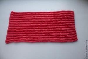 Kırmızı Başlıklı Kız Şapkası 3