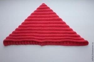 Kırmızı Başlıklı Kız Şapkası 5