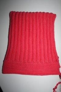 Kırmızı Başlıklı Kız Şapkası 8