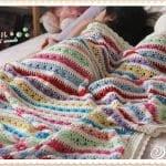 Kolay Battaniye Modelleri Yapılışı 1