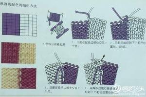Pirinç Örgü Jile Yapımı 10