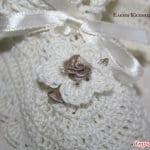 Battaniye Modelleri Örgü Bebek 7