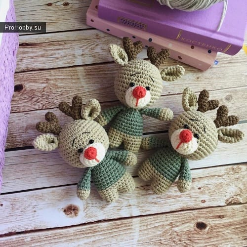 Most Likes Amigurumi Toys – Knitting And We | 500x500