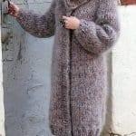 Kışlık Örgü Modelleri 64