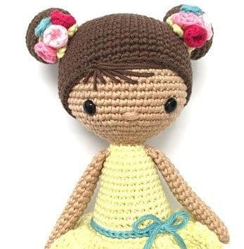 Bella Bebek Yapımı | Bebek, Örgü modelleri, Oyuncak bebek elbisesi | 354x347