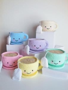 Amigurumi Made To Love | Amigurumi oyuncaklar | Pages Directory | 300x228