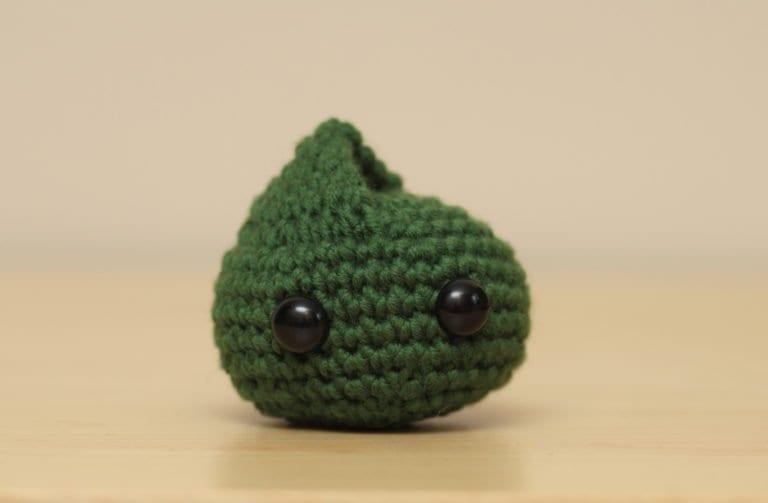Amigurumi: Küçücük Fıçıcık İçi Dolu Oyuncakçık - Blog - Meraklısı İçin | 503x768