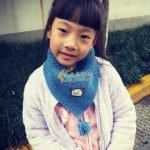 Çocuk Boyunluk Modelleri 9