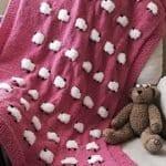 Kuzulu Battaniye Yapımı 9