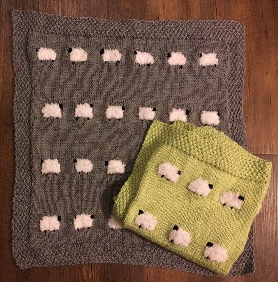 Kuzulu Battaniye Yapımı 10