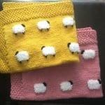 Kuzulu Battaniye Yapımı 13