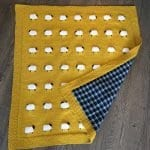 Kuzulu Battaniye Yapımı 15