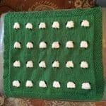 Kuzulu Battaniye Yapımı 22