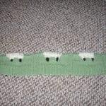 Kuzulu Battaniye Yapımı 3